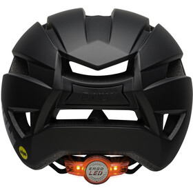 Bell Daily LED MIPS Helm, matte black